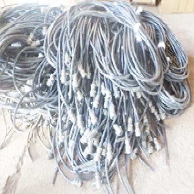 电动吊篮配件之八芯头大线