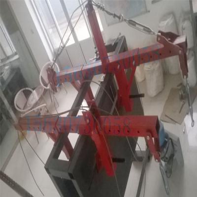 zlp630吊篮专用施工骑墙马